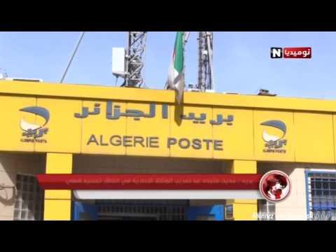 لهذه الأسباب عرّبت هدى فرعون بريد الجزائر L'arabisation d'Algérie Poste