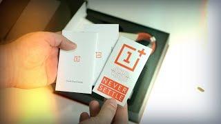 БЕЛЫЙ OnePlus 5T Sandstone White | Star Wars Limited Edition первая в мире РАСПАКОВКА на русском
