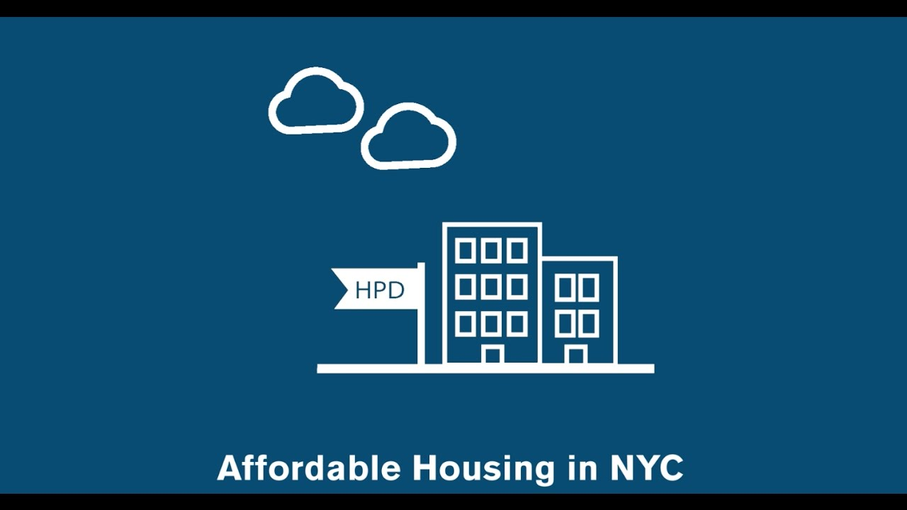 applying to a new york city affordable housing lottery video guide youtube. Black Bedroom Furniture Sets. Home Design Ideas