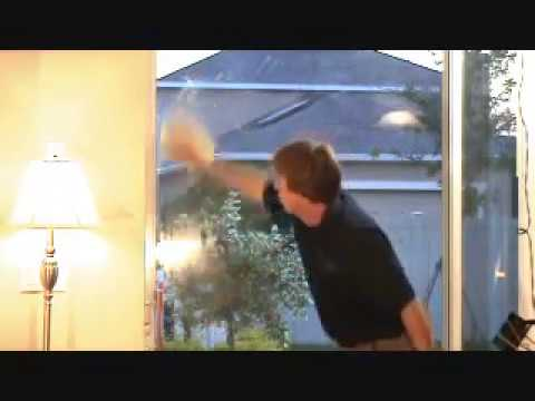 Cleaning Glass Without Streaks is easy.