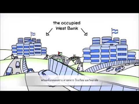 ประวัติความขัดแย้งระหว่างปาเลสไตน์กับอิสราเอล