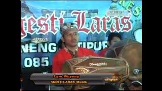 Gending Langgam Jawa Wuyung - Campursari Ngesti Laras Voc. Gombloh