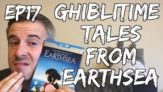 Tales From Earthsea | Anime Series | GhibliTime Ep#17 | (Mark Joseph - markonlife)