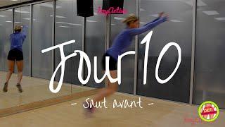 Jour 10 | SAUT AVANT