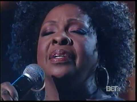 #nowwatching Gladys Knight - The Need To Be (LIVE)