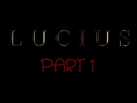 Let's Play Lucius - Part 1 - Hot 'n Cold