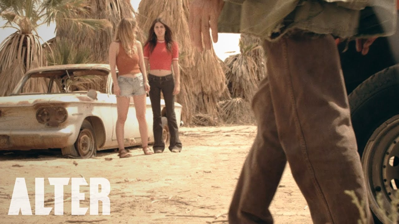 Film Premiere! High Desert Hell is available on ALTER