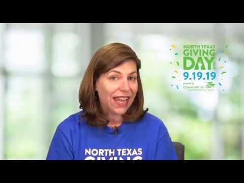 Home - Communities Foundation of Texas