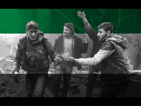 Syrian civil war: