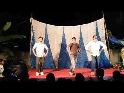 Margazhiye Mallikaye malayalam Dance performance