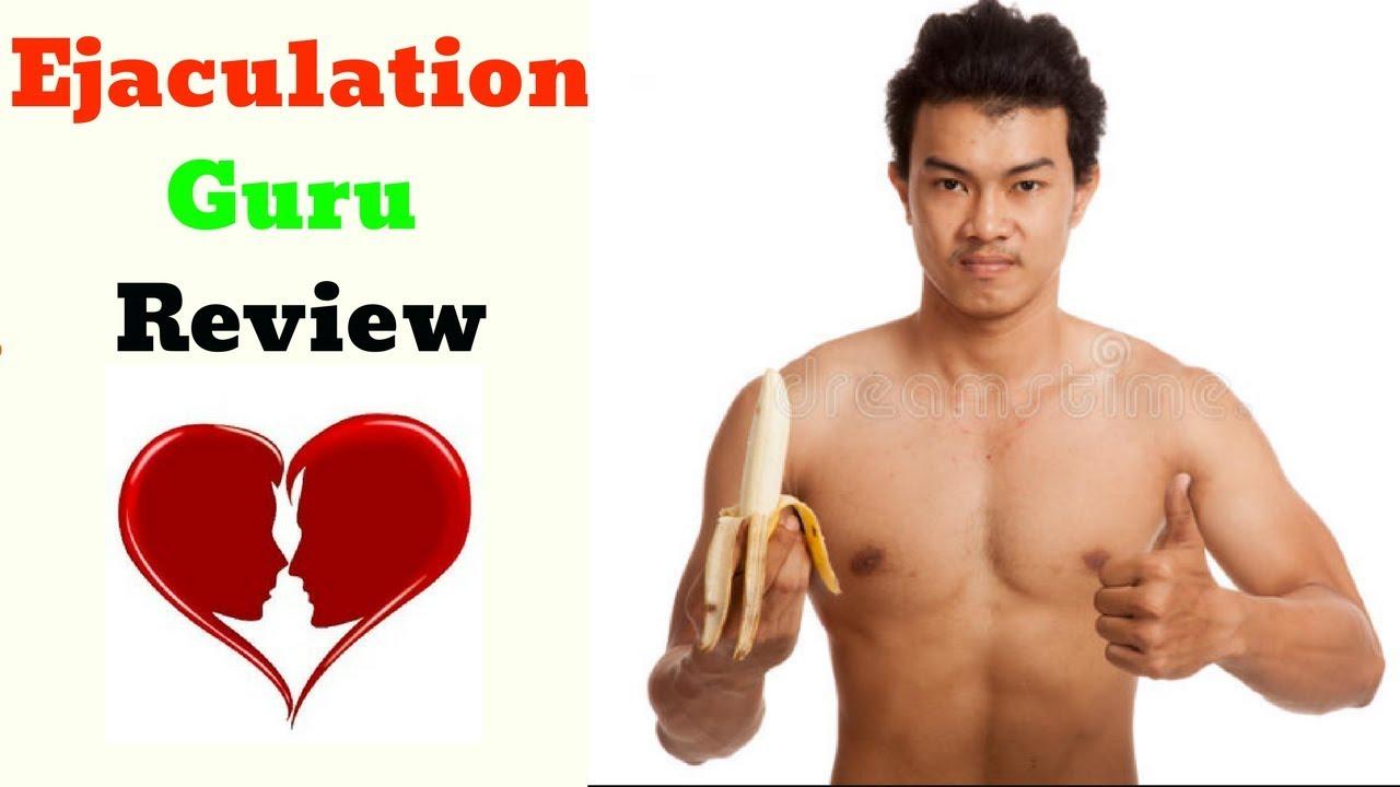 Ejaculation Guru Review - Masturbation And Prevention Of -5604