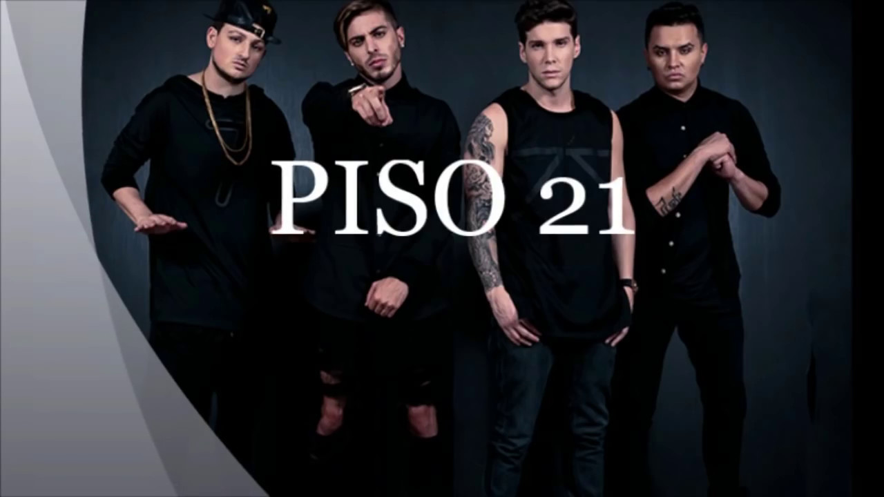 Bes ndote piso 21 letrajazz youtube for Piso 21 besandote