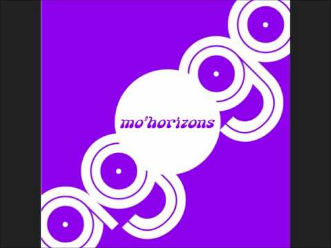 Mo' Horizons - Brandnew Shoes feat Denise M'Baye