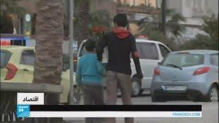 تداعيات أزمة اللاجئين السوريين على سوق العمل في لبنان
