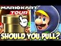 Mario Kart Tour - Is Penguin Luigi Worth It?