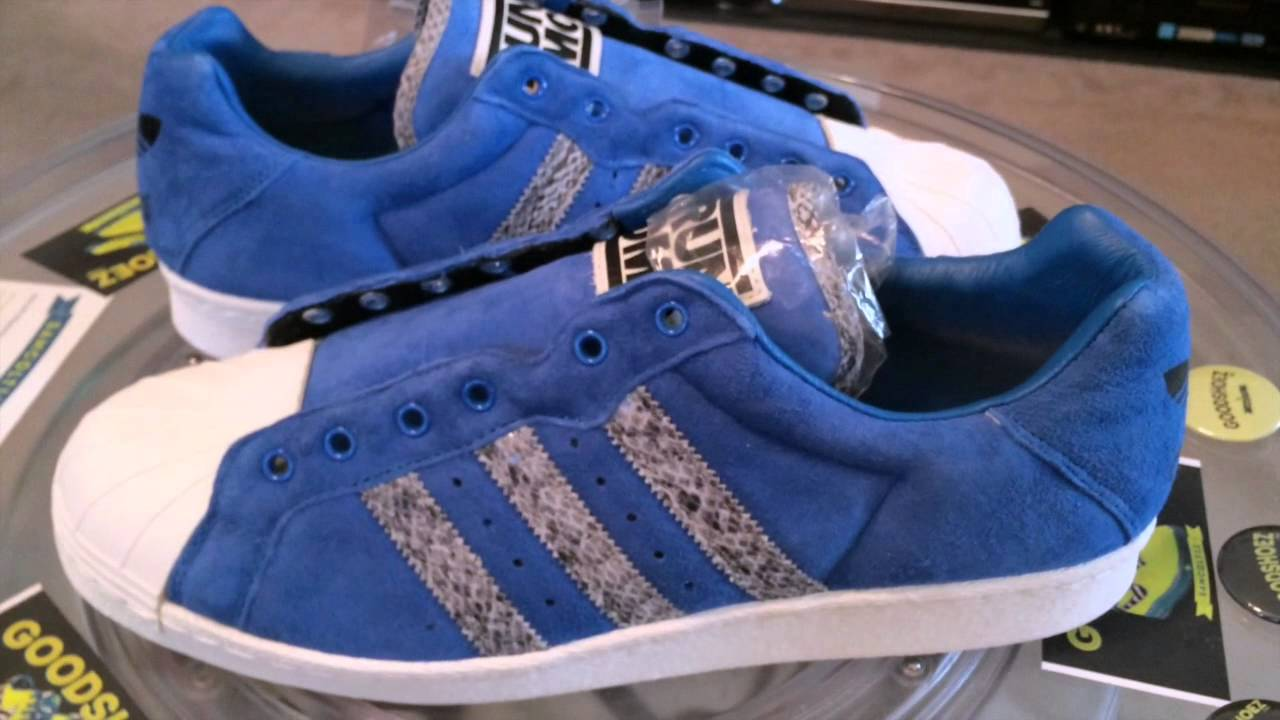 adidas run dmc superstar