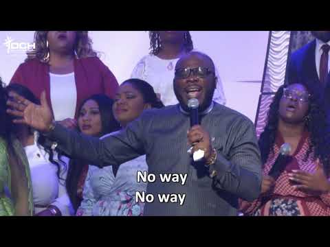 All The Glory Belongs To You  Sound Of Heaven Worship with Freke Umoh  DCH Media Exclusive