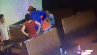 видео Видео избиения мужчин в Павлодаре появилось в Сети