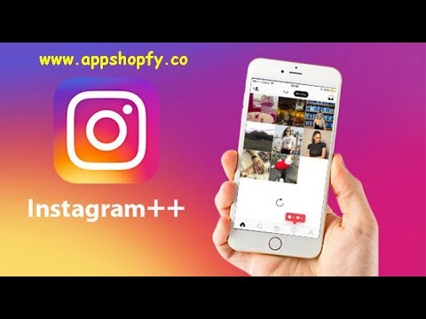 How To Download Instagram Plus Latest Version 2018 Apk Version Youtube