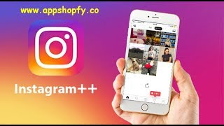 Gambar cover How to Download Instagram Plus Latest Version 2018 Apk Version