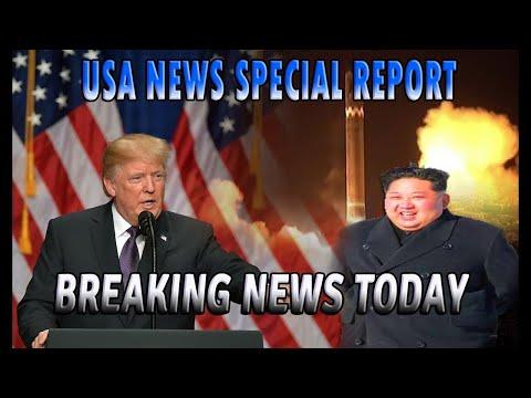 BREAKING NEWS | U.S. SECURITY STRATEGY | USA News