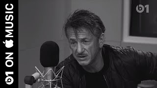 Sean Penn: Writing His New Book [CLIP] | Beats 1 | Apple Music