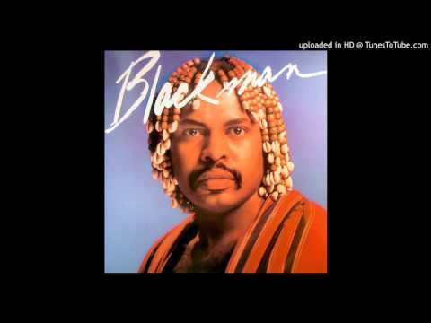Don Blackman - Heart's Desire