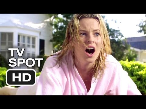 Movie 43 Red Band TV SPOT - Twisted (2013) - Emma Stone, Hugh Jackman Movie HD