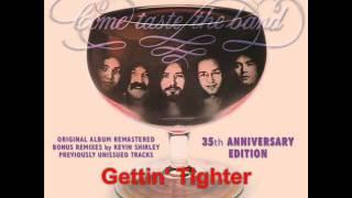 Deep Purple - Gettin