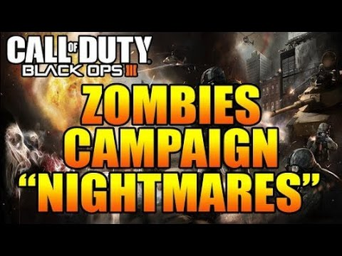 Call of Duty: Black Ops 3 won't have a campaign on PS3 and ...