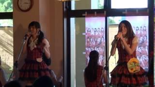 愛知県西尾市にある癒しの里小京都の湯で行われた初ライブ。 小京都の湯...