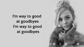 Sam Smith - Too Good At Goodbyes [ Samantha Harvey cover] Lyrics