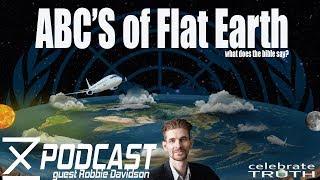 Flat Earth ABC