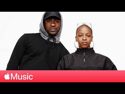 Skepta - Discussed Family, Life Outside Music, & More
