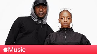 Skepta: Fatherhood and Life Outside of Music | Apple Music