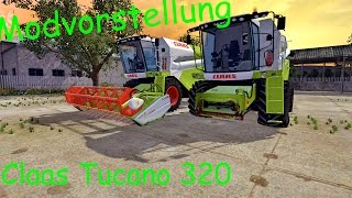 Ls 15 Modvorstellung Claas Tucano 320 V 1.0 [Deutsch][HD]  ___________________________________________________ Mod: https://www.modhoster.de/mods/claas-tucano-320--2  ___________________________________________________ Beschreibung und Funktionen:  Author