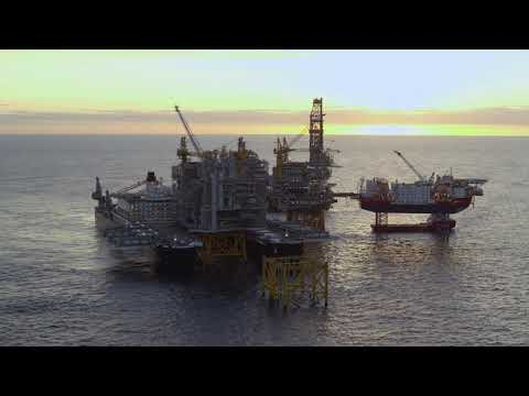 Fact Friday: The Heaviest Offshore Lift