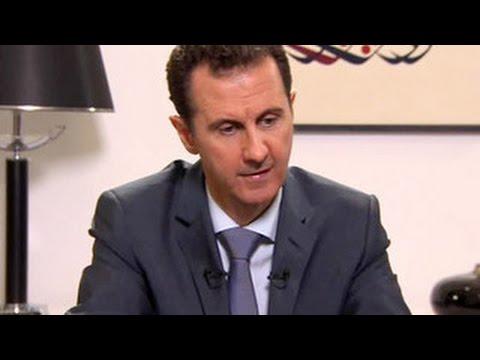 Башар Асад. Полное