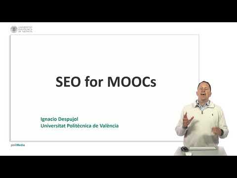 MOOC Digital Marketing. SEO | 2/5 | UPV
