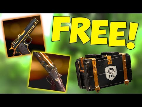 NEW Variant Orders DAILY + FREE Twitch Prime Loot!