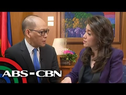 BSP Gov Benjamin Diokno talks to ANC's Cathy Yang | 12 March 2019