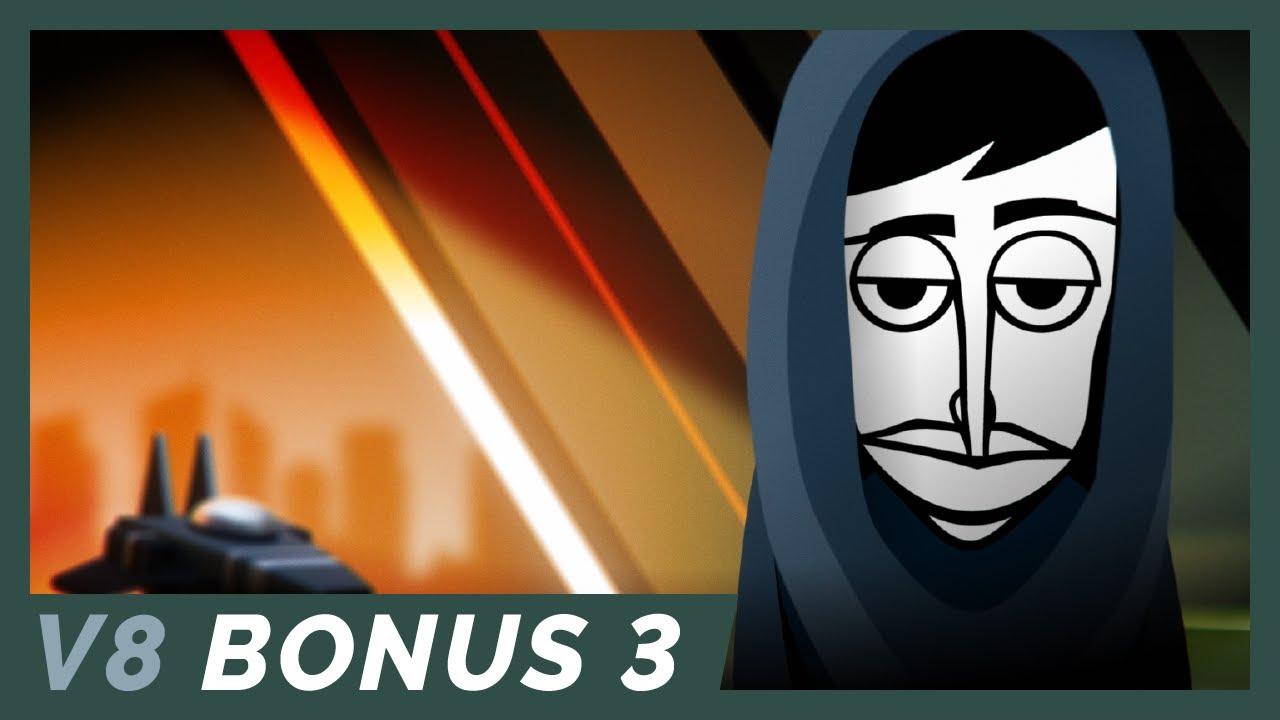 Incredibox - V8 Dystopia - Bonus 3