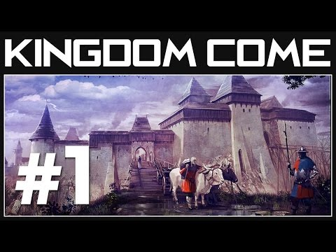 kingdom come deliverance how to get bow