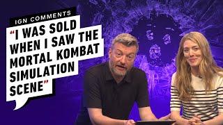 Black Mirror Creators Respond to IGN Comments