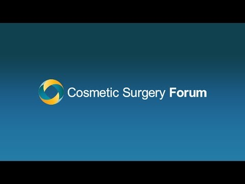 Cosmetic Surgery Forum 2014 Slideshow