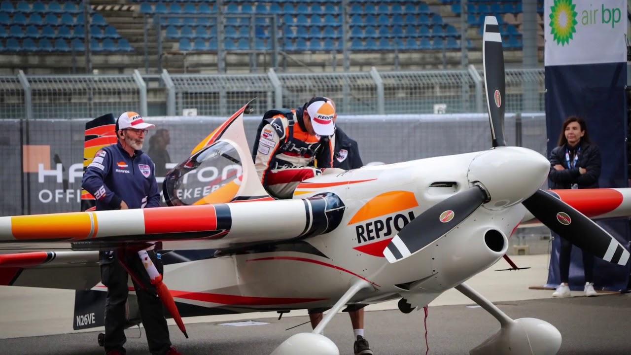 Red Bull Air Race Lausitzring 2017 Der Sonntag Youtube
