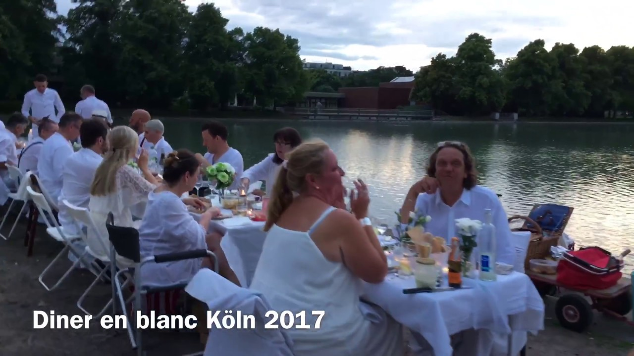 Diners Köln