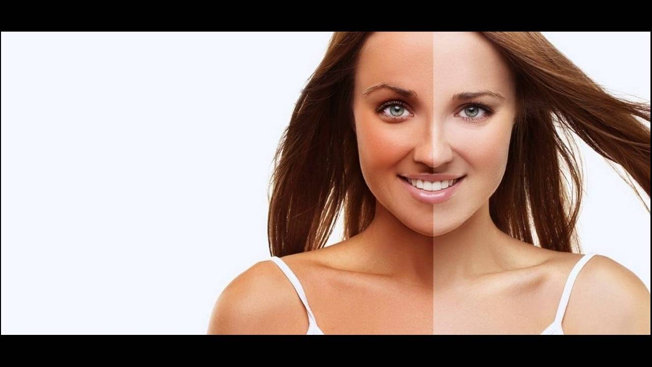 What Is The Best Hair Color For Tan Skin Youtube