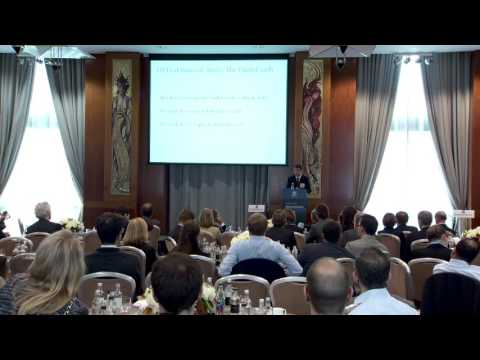 Financial System 2.0 London 2013: High Frequency Trading
