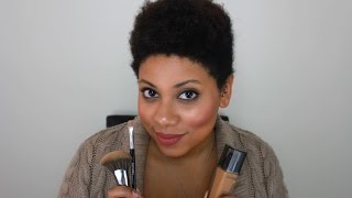 My Everyday Foundation Routine Thumbnail